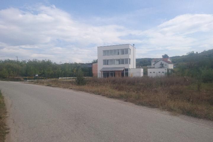 Omladinski centar u Osojanu