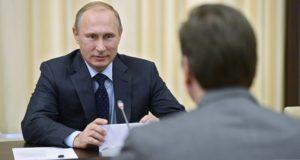 Putin Sputnjik