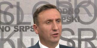 zamenik generalnog direktora Policije Kosova Dejan Janković
