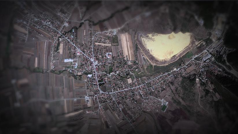 Zemlja koju Gračanica poklanja Kosovu Polju