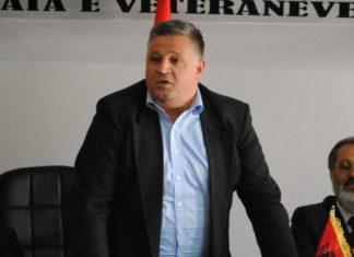 Nasim Haradinaj predstavnik veterana OVK