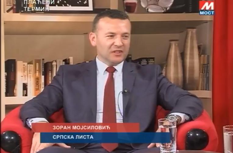 Zoran Mojsilović
