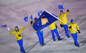 Olimpijada Kosovo