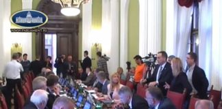 Skupštinski Odbor za Kim