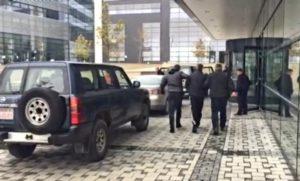 sud, Ivanović, optuženi, hapšenja