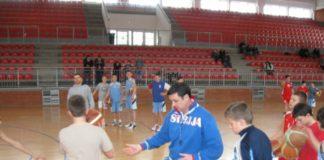 Kontrolno edukativni trening KSS Srbije