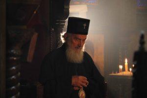 Patrijarh Irinej na jesenjem zasedanju FOTO SPC 2