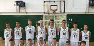 Pioniri KK Trepča