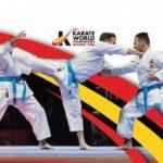 Španija - Svetsko prvenstvo u karateu