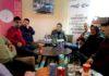 Debata o starosnim penzijama, FOTO: V. Ćup, Grčanica Online