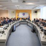 Vlada Kosova 74 sednica