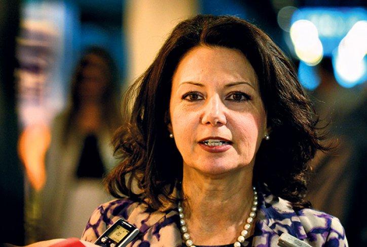 Sanda Rašković-Ivić FOTO: NSPM