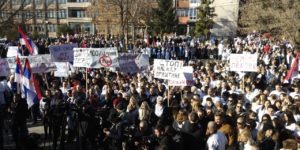 Protest KM
