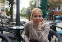 Tatjana Lazarević: Predsednik i dve kampanje