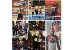 MMA Kosovska Mitrovica