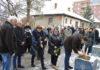 Obeležavanje 11 meseci od ubistva Olivera Ivanovića