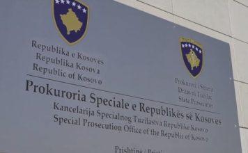 Specijalno tužilaštvo Kosova