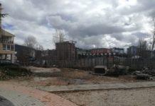 Zid na mostu apokalipsa
