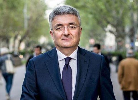 Ambasador Crne Gore pri Svetoj Stolici