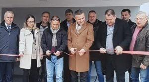 Srbica otvaranje toaleta