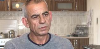Remzi Šalja Remzi Shala Komandant Crvena jabuka