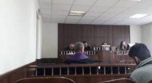 Sud, Suđenje