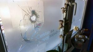 KoSSev metak prozor