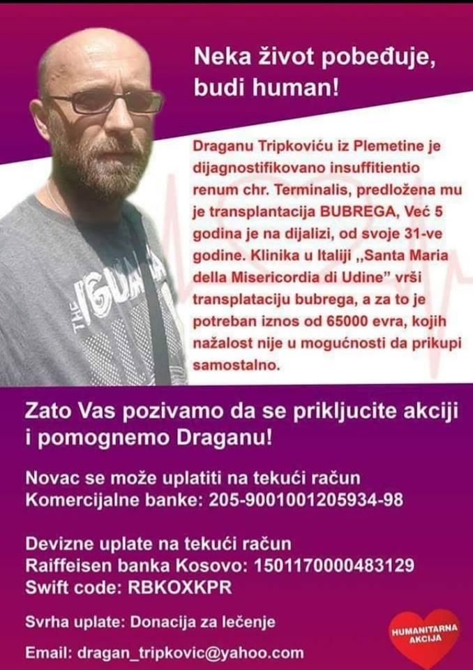 Dragan Tripkovic
