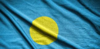 Republika Palau