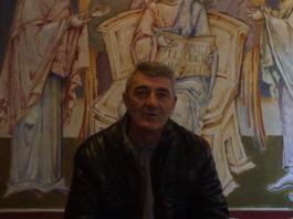Krađa, anonimni donatori, krave, manastir Draganac