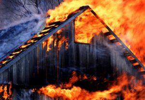 Stala požar