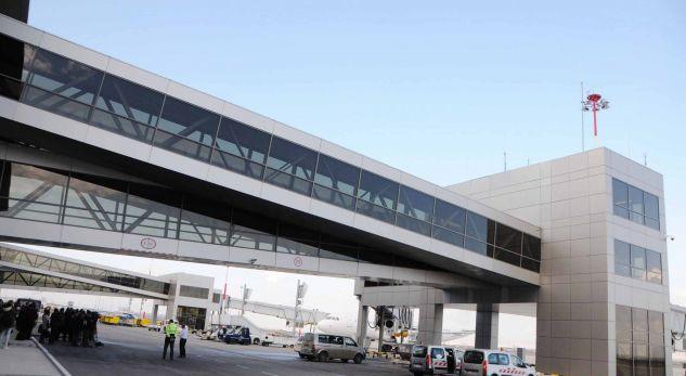 Aerodrom Priština
