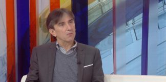 Cvijetin Milivojević politički analitičar