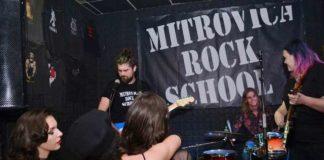 Mitrovica Rock School