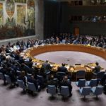 Savet Bezbednost UN