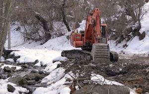Strpce Bageri Hidroelektrana