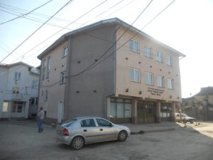 "KPC ""Božidar Mitrović Šandor"""