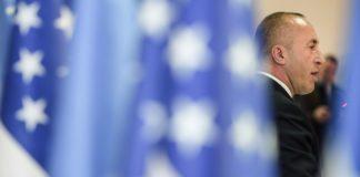 Slobodna Evropa Haradinaj