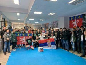MMA humanitarni turnir u grappling-u
