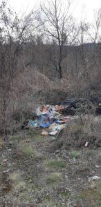 Deponija u Lozištu