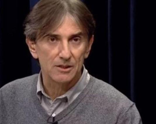 Politički analitičar Cvijetin Milivojević