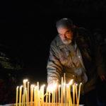Protest Jedan od pet miliona Kosovska Mitrovica