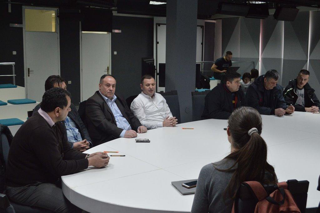 Debata Aktiv privrednici Takse