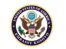 SAD ambasada kosovo