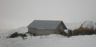 Selo u Srbiji