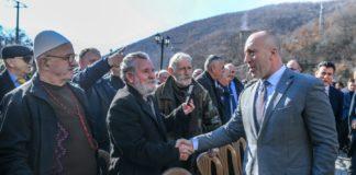 Ramuš Haradinaj Trepča