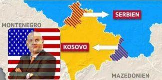 Podela Plan Kosovo