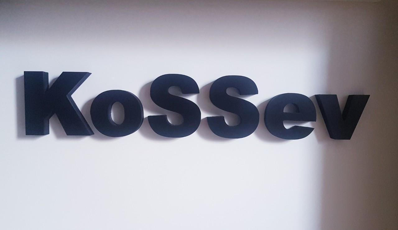 kossev logo