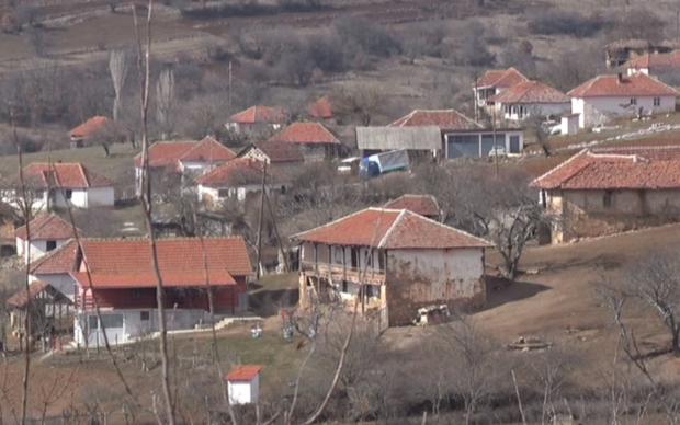 selo straže