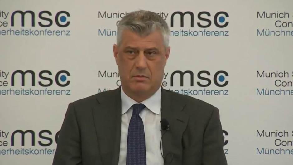 Vučić Tači Han Minhen